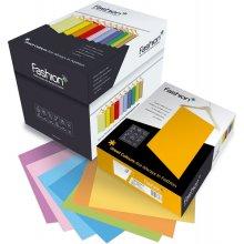 ANTALIS Värvipaber A4 80g/m2, 5x10 lehte...