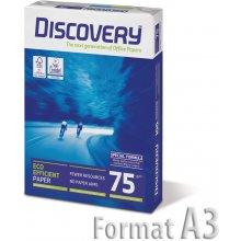 SPg Koopiapaber Discovery A3 75g/m2, 500...