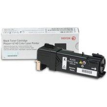 Тонер Xerox Toner чёрный | 2600pgs | Phaser...