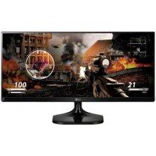 """Monitor LG LCD 25"""" IPS/25UM58-P"""