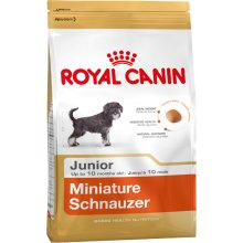 Royal Canin Miniature Schnauzer Junior 0,5kg