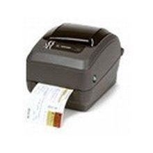 Принтер Zebra Technologies GX430 TT DESKTOP...
