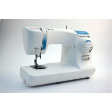 Toyota Sewing machine SPB15 valge, number of...