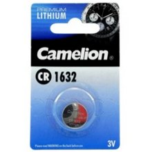 Camelion CR1632-BP1 CR1632, liitium, 1 pc(s)