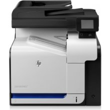 Printer HP INC. HP LaserJet Pro 500 color...