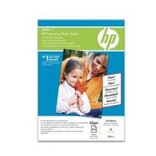 HP Q2510A Everyday Glossy foto Paper, 210 x...