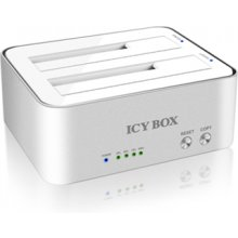 RAIDSONIC ICY BOX IB-120CL-U3 HDD SSD...