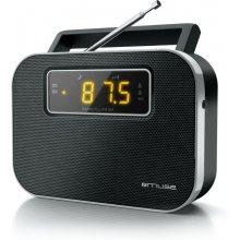 Raadio Muse M-081R Kofferradio
