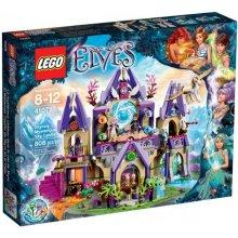 LEGO Elves Zamek w chmurach Skyry