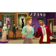 Игра EA The Sims 4 Witaj w pracy PC (napisy...