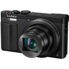 Фотоаппарат PANASONIC DMC-TZ70 чёрный