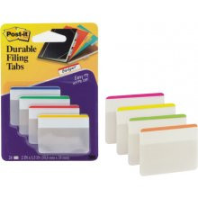3M Indeksid Post-it Strong 50.8 x 38mm 24tk...