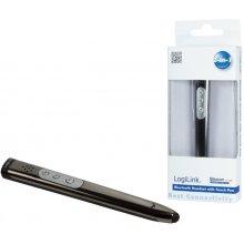 LogiLink Touch pen с Bluetooth handsfree