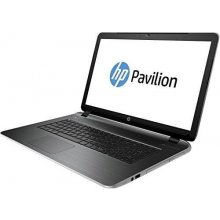 Ноутбук HP Pavilion 17-f228ng
