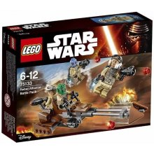LEGO Star Wars 75133 Rebels Battle Pack