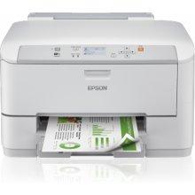 Принтер Epson WorkForce Pro WF-M5190DW BAM