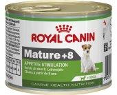 Royal Canin Mature +8 koeratoit konservis...