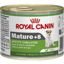 Royal Canin CHN Mature +8 koeratoit...