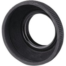 Hama Lens Hood Rubber 46 mm