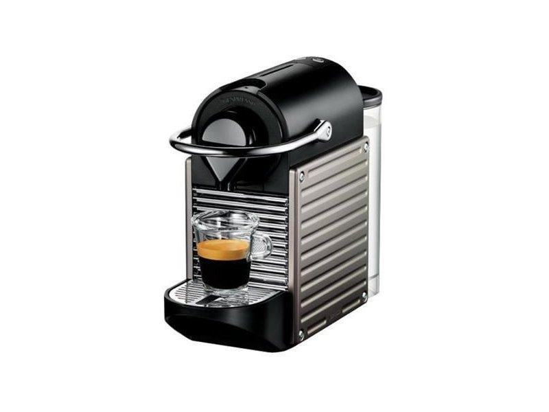 KRUPS XN 3005 Nespresso Pixie titan XN3005 - OX.ee