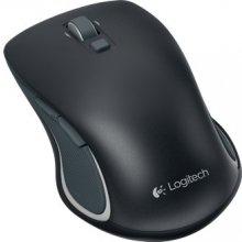 Hiir LOGITECH M560 juhtmevaba Mouse black