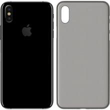 3MK NaturalCase Apple, iPhone XS Max...