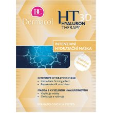 Dermacol 3D Hyaluron Therapy 16ml - Face...