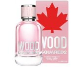 Dsquared2 Wood For Her EDT 50ml -...
