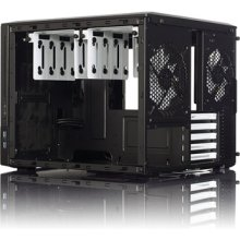 Korpus FRACTAL DESIGN NODE 804 Side window...