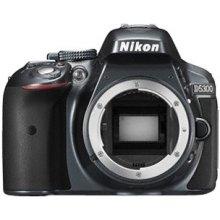 Fotokaamera NIKON D5300 Kit black + AF-P...