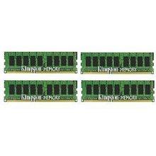 Mälu KINGSTON tehnoloogia 32GB DDR3 1600MHz...