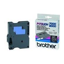 Тонер BROTHER TX335 Schriftbandkassette