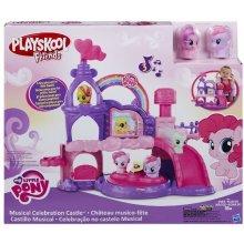 HASBRO PlaySkool Muzyczny zamek