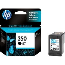 Tooner HP INC. HP 350, Black, black, 20 -...