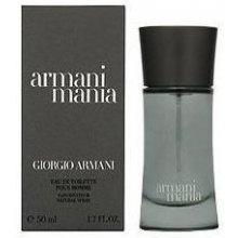Giorgio Armani Mania, EDT 50ml, туалетная...