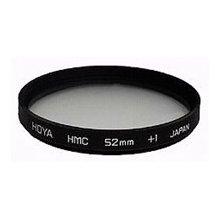 Hoya Close-Up lens +1 HMC 52