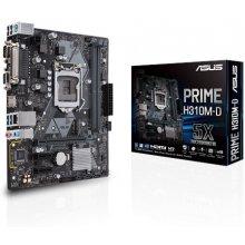 Emaplaat Asus PRIME H310M-D, LGA1151 H310...