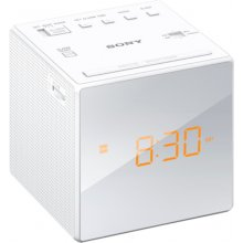 Sony Entry clock radio ICF-C1W