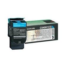 Lexmark C540H1CG Toner Prebate helesinine