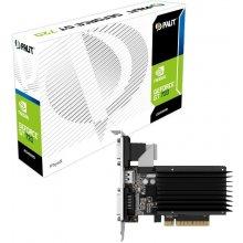Видеокарта PALIT GeForce GT 710 2GB DDR3...