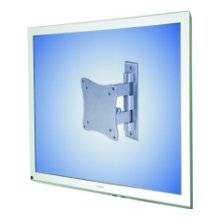 NEWSTAR LCD/LED/TFT wall mount, hõbedane, 12...