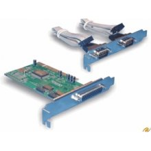 Delock PCI Interface Karte 2xseriell...