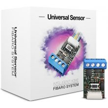 Fibaro SMART HOME BINARY SENSOR/universaalne...