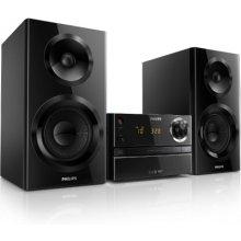 Philips Micro muusika system BTM2360/12 CD...