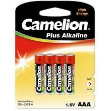 Camelion AAA/LR03, Plus Alkaline, 4 pc(s)