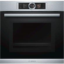Духовка BOSCH HMG636NS1 Oven с mocrowave