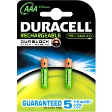DURACELL HR03 StayCharged Micro AAA