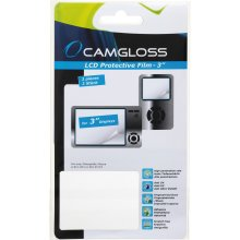 Camgloss 1x3 Displaycover 7,6 cm (3,0 )