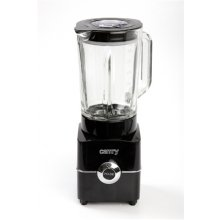 CAMRY blender Black, 500 W, Glass, 1.5 L...