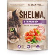 SHELMA steril.kassidele värske loomalihaga...